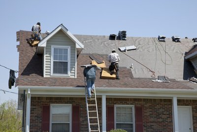roofing richardson tx