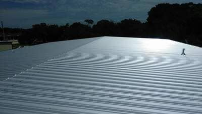 commercial roofing richardson tx