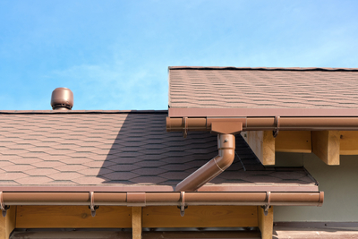 gutter installation little elm tx