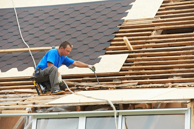 best roofing contractor little elm tx