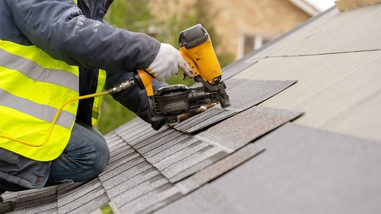 roof replacement in plano